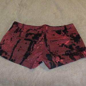 Fox Shorts - Fun and wild shorts!